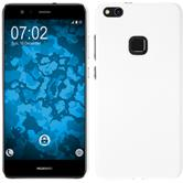 Hardcase P10 Lite rubberized white