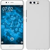 Hardcase P10 rubberized white