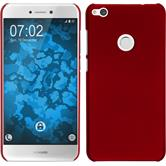 Hardcase P8 Lite 2017 rubberized red