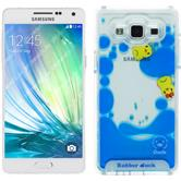 Hardcase for Samsung Galaxy A5 Ducklings Design:02