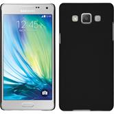 Hardcase for Samsung Galaxy A5 rubberized black