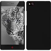 Hardcase for ZTE Nubia Z9 Mini rubberized black