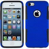 Hardcase iPhone 5c  blau