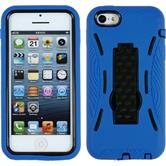 Hardcase for Apple iPhone 5c ShockProof blue