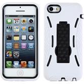Hardcase iPhone 5c ShockProof weiß