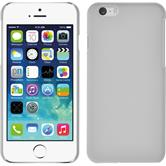 Hardcase iPhone 6s / 6 gummiert weiß
