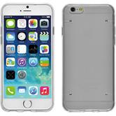 Hardcase für Apple iPhone 6s / 6 transparent clear