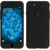 Hardcase iPhone 7 / 8 360° schwarz Case