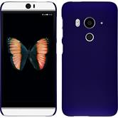 Hardcase Butterfly 3 gummiert blau
