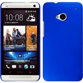 Hardcase for HTC One  blue