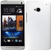 Hardcase for HTC One  white
