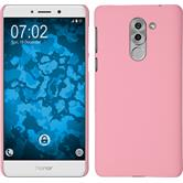 Hardcase Honor 6x rubberized pink