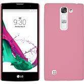 Hardcase G4c gummiert rosa