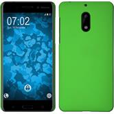 Hardcase 6 rubberized green