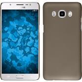 Hardcase Galaxy J5 (2016) J510 gummiert gold
