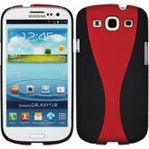 Hardcase for Samsung Galaxy S3  red