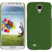 Hardcase for Samsung Galaxy S4 vintage green