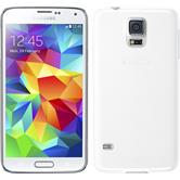 Hardcase for Samsung Galaxy S5  transparent