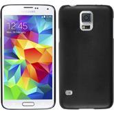 Hardcase Galaxy S5  schwarz