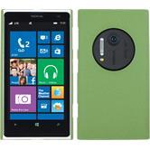 Hardcase for Nokia Lumia 1020 vintage green