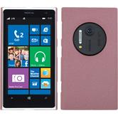 Hardcase for Nokia Lumia 1020 vintage red