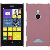 Hardcase for Nokia Lumia 925 vintage red