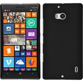 Hardcase for Nokia Lumia 930 rubberized black