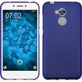 Silicone Case Honor 6a matt purple Case