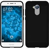 Silicone Case Honor 6a Ultimate black Case