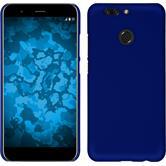 Hardcase Honor 8 Pro rubberized blue