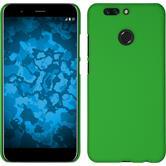 Hardcase Honor 8 Pro rubberized green