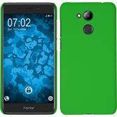 Hardcase Honor 6C Pro gummiert grün Case