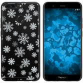 Huawei Honor 8 Pro Silicone Case Christmas X Mas M2