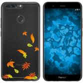 Huawei Honor 8 Pro Silicone Case autumn M1