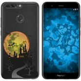 Huawei Honor 8 Pro Silicone Case autumn M4
