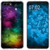 Huawei Honor View 10 Funda de silicona  M7
