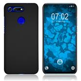 Hardcase Honor View 20 rubberized black Cover