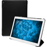Leather Case MediaPad M3 Lite 10.0 Tri-Fold black Case