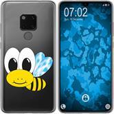 Huawei Mate 20 Silicone Case Cutiemals M1