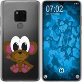 Huawei Mate 20 Silicone Case Cutiemals M3