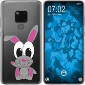 Huawei Mate 20 Silicone Case Cutiemals M4