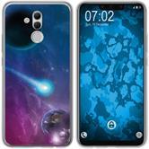 Huawei Mate 20 Lite Silicone Case  M6