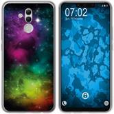 Huawei Mate 20 Lite Silicone Case  M7