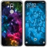 Huawei Mate 20 Lite Silicone Case  M8
