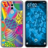 Huawei Mate 20 Lite Silicone Case Easter M3