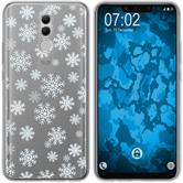 Huawei Mate 20 Lite Silicone Case Christmas X Mas M2