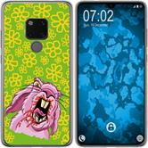 Huawei Mate 20 Silicone Case Easter M5
