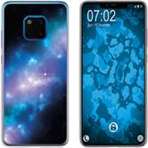 Huawei Mate 20 Pro Silicone Case  M4
