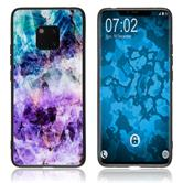 Hybrid Case Mate 20  Design:01 Cover