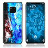 Hybrid Case Mate 20 Pro  Design:04 Cover